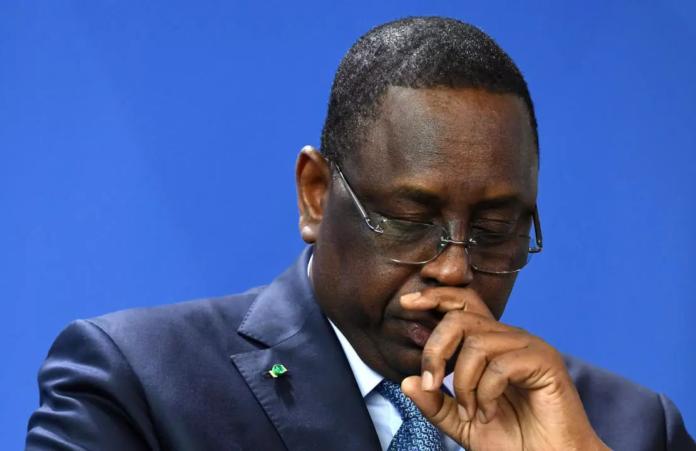 "Mamadou Lamine Diallo : ""Macky Sall, est un briseur d'espoir"""