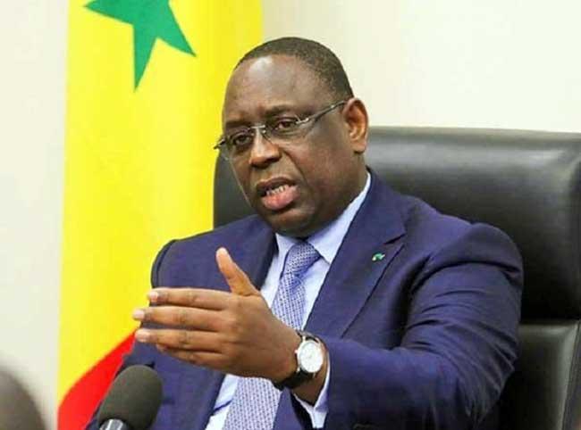 Cérémonie de passation de service : La Décision inattendue du Président Macky Sall