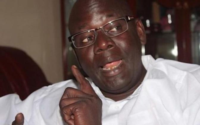 """Me Djibril en """"waar"""" contre les détracteurs d'Idrissa Seck: """"qu'on le laisse en paix"""""""