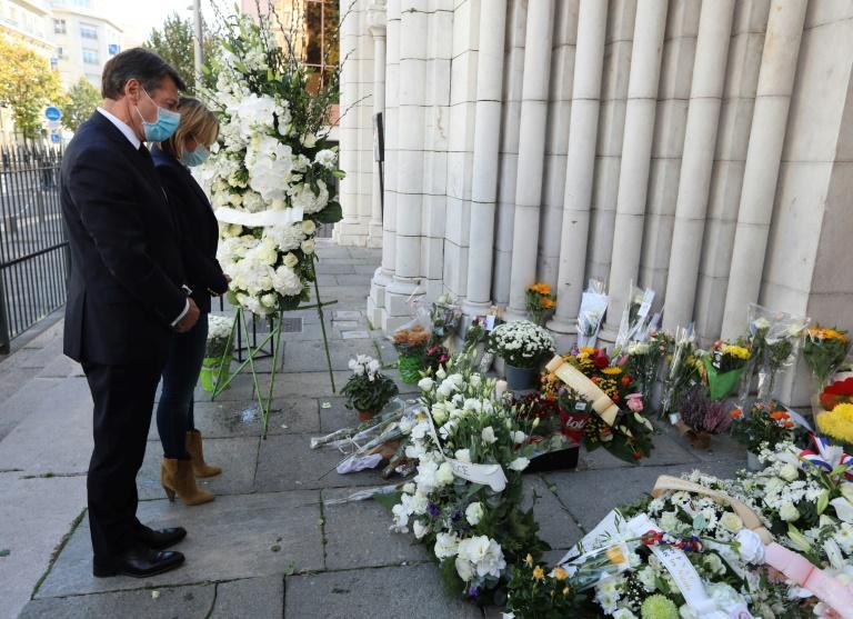 Estrosi réclame la suspension des accords de Schengen après l'attentat de Nice