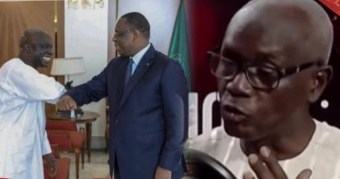 Mody Niang Remet Des Dossiers Explosifs De Idrissa Seck Sur La Table