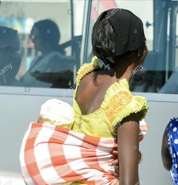 Familles monoparentales au Sénégal: confidences de femmes et d'hommes à la vie chahutée
