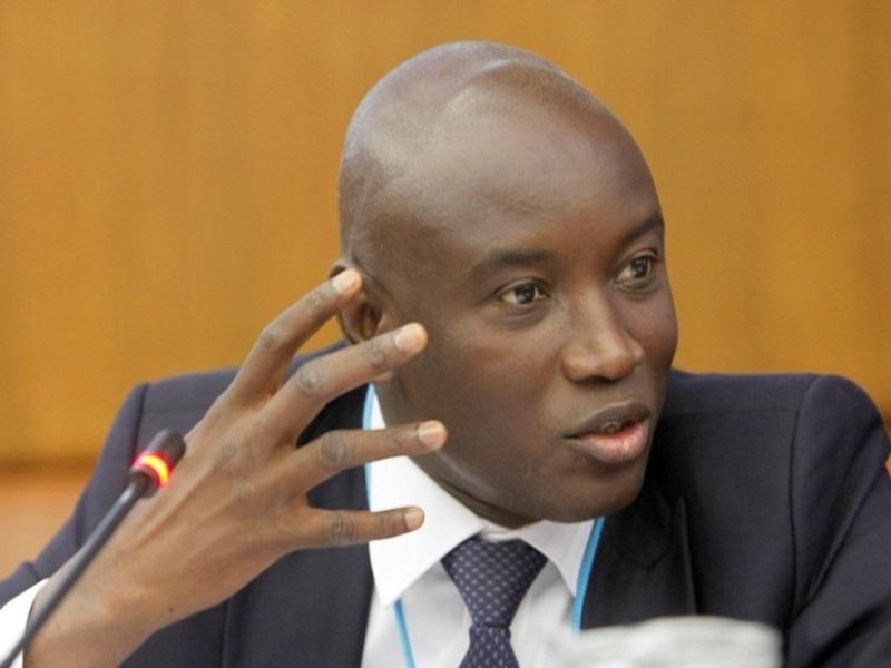 """Les partisans de Aly Ngouille Ndiaye assimilent son limogeage à une """"trahison"""""""