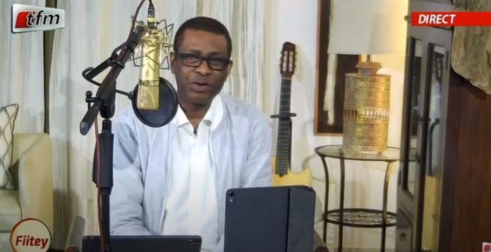 Youssou Ndour dévoile enfin son doli : Fiitey revient sur les réseaux sociaux.