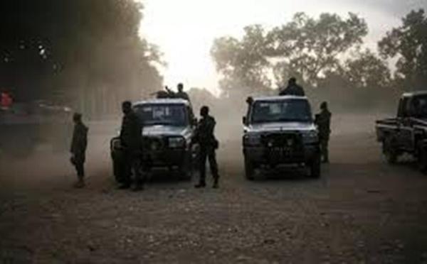La Convention tchadienne des droits de l'homme dénonce l'enfer des prisons secrètes