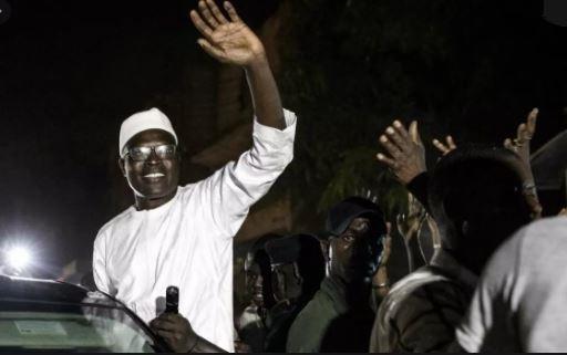 Batailles électorales en vue : Taxawu Senegaal de Khalifa Sall s'allie à la LD Debout