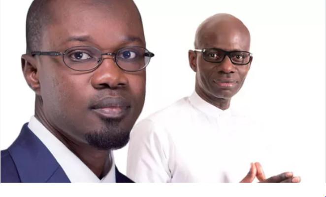 Pourquoi Boubacar Camara a quitté Ousmane Sonko ?