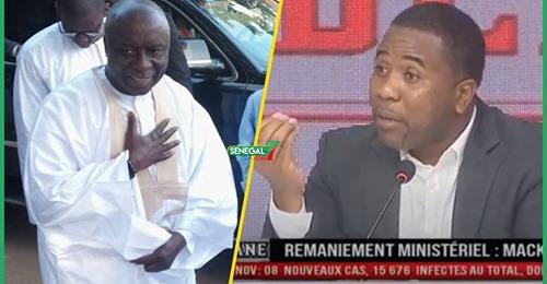 Bougane Gueye Dany: « Bi idrissa Seck Nieuwé Setsima Limako Wax… »