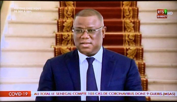 « C'est Macky qui me l'a annoncé », les révélations d'Abdoulaye Baldé sur l'arrivée d'autres opposants