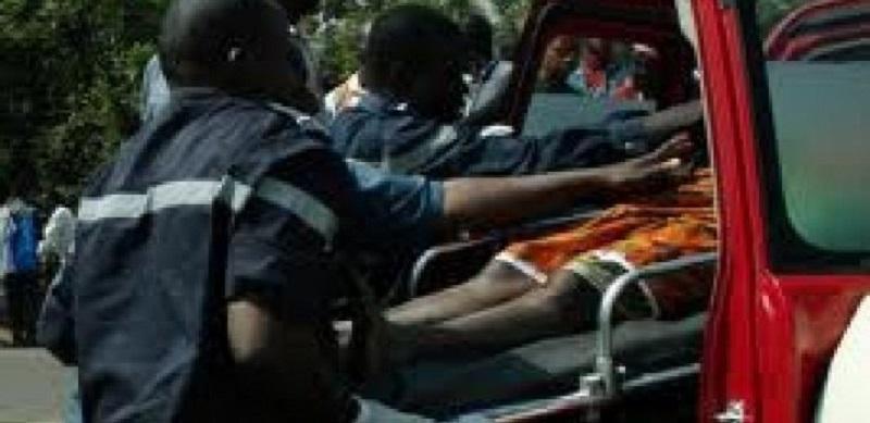 Fatick : 420 accidents de la circulation enregistrés en l'espace de 4 mois (sapeurs-pompiers)