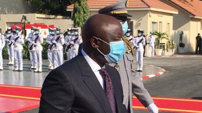 Exclusif : Idrissa Seck aurait installé son cabinet en toute discrétion, les nominations ont fuité