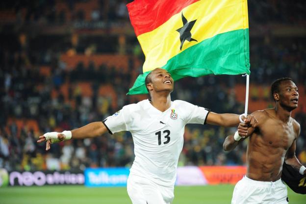 Qualifications CAN 2021 : Madagascar accroche la Côte d'Ivoire, le Soudan surprend la Ghana