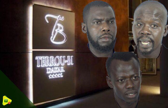 Terrou-Bi: Le directeur François Portiglia viole un décret présidentiel et licencie 126 employés