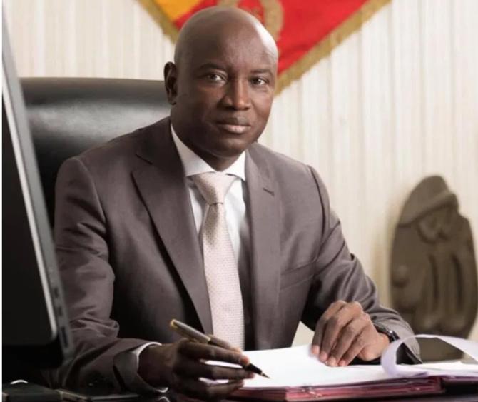 Aly Ngouille Ndiaye: «Je fais partie des doyens du gouvernement»