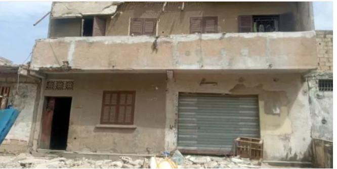 Medina: Le balcon d'une maison s'effondre et tue un enfant de 2 ans