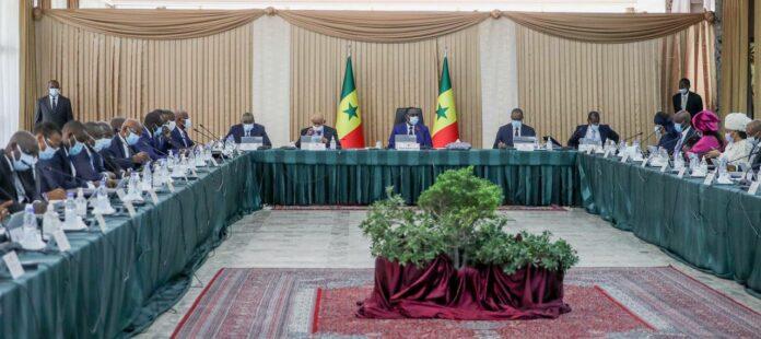Conseil des ministres : Un mercredi gros de dangers pour certains DG et hauts fonctionnaires