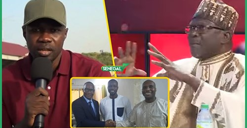 Moustapha Diakhaté: « Li Sonko Def Ci Diganté Barth Ak Me Moussa Diop… Mane Jean Paul Dias Moy Sama… »