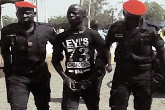 Justice: Boy Djinné finalement condamné à 2 ans ferme, mais d'autres procès l'attendent