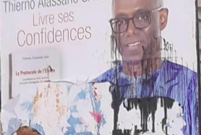 Thierno Alassane Sall et ses craintes d'être agressé à cause de ce qu'il sait sur le pétrole
