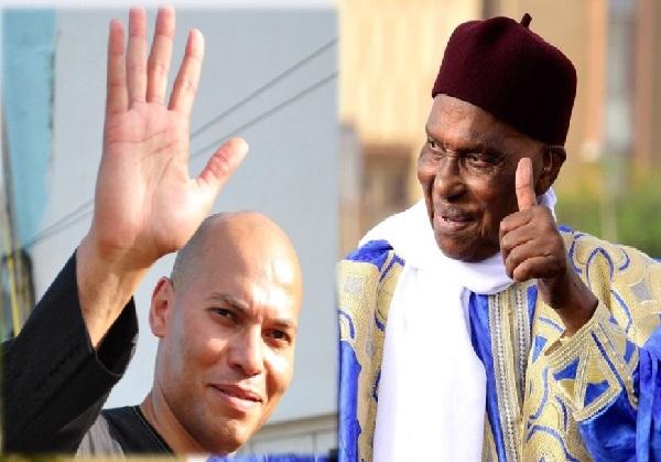 La Présidentielle 2024 déjà en ligne de mire : Me Wade en vue d'une mobilisation pour un retour triomphal de Karim Wade