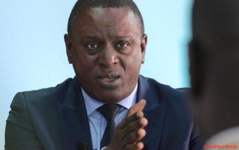 Assemblée nationale : la pertinente lecture de Cheikh Tidiane Gadio, sur la Covid19 et l'occident qui dessine l'avenir de l'Afrique…