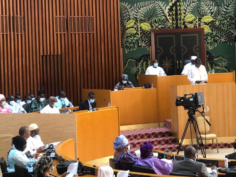 Budget du ministère de l'Emploi, de la Formation professionnelle, de l'Apprentissage et de l'Insertion