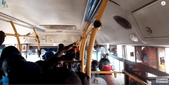Vol d'un Iphone 6 à bord d'un «Tata» : les chapardeurs arrêtés