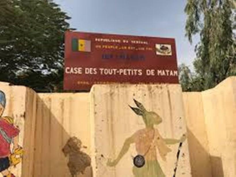 Matam: La Case des Tout-Petits privée d'eau à cause d'une facture impayée de 1.587.000 F CFA