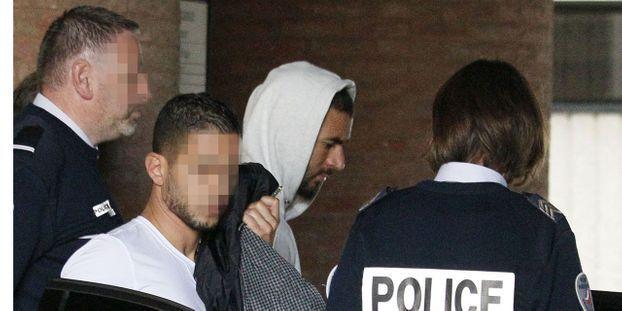 Affaire de la Sextape: Benzema renvoyé devant le tribunal correctionnel