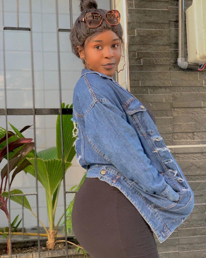 Découvrez la charmante fille de la chanteuse Ndiolé Tall !