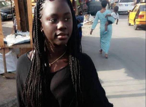 Dakar : Portée disparue depuis le 2 janvier, Léna Gueye a été retrouvée !