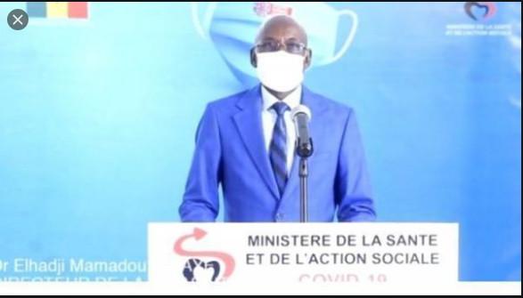 Covid 19: Le Sénégal enregistre 9 décès, 198 nouveaux cas, 38 graves et 2772 malades sous traitement