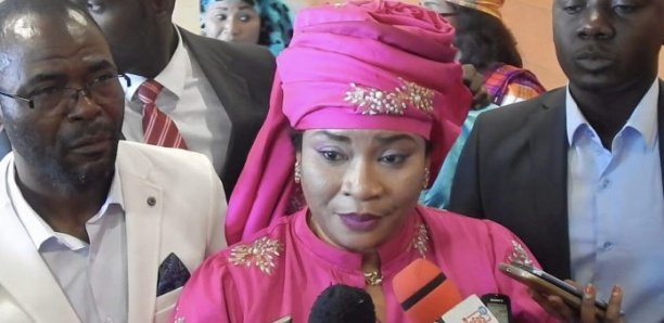 Derniere Minute – Affaire Aïssatou Seydi-Mamadou Diop : La sentence est tombée L'ex directrice de l'Iseg …