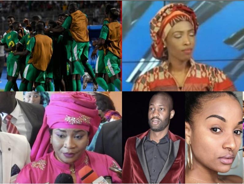 100% PEOPLE:La réponse salée de Kane Diallo artiste sur le duel Waly Sidy Diop rapports avec Bass Thioune Kitana