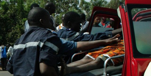 Touba : un apprenti car tué d'un coup de tête par son ami pour 200 Fcfa