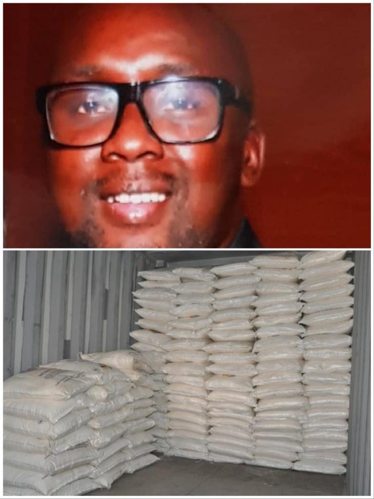 Gambie : Saisie de 3 tonnes de cocaïne, un enquêteur de la DLEAG écarté pour avoir interpellé un proche d'un chef d'état