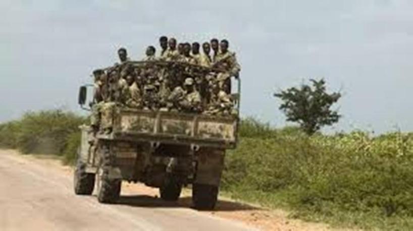 Ethiopie: de hauts responsables tigréens du TPLF arrêtés et exhibés comme prises de guerre