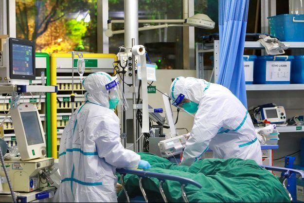 Covid 19: 218 nouveaux cas, 152 patients guéris, 35 cas graves, 10 décès