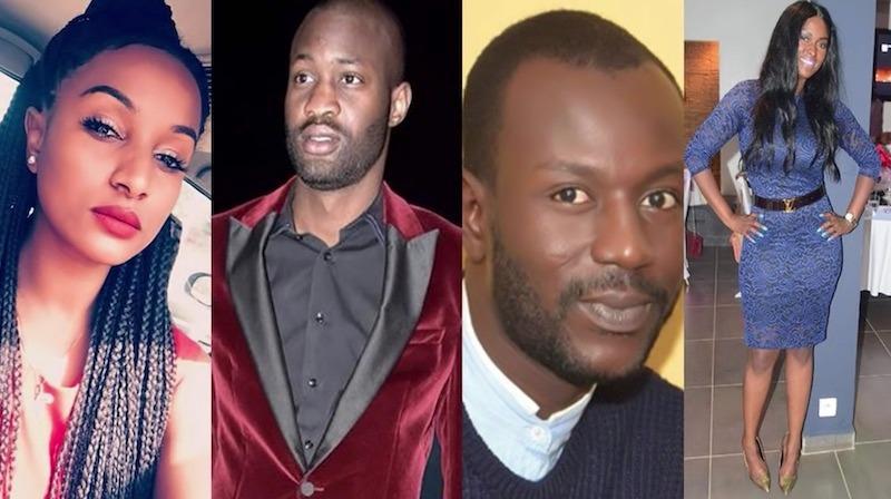 Rebondissement sur la mort de Hiba Thiam et la libération de Dame Amar et cie avec ses 20 avocats...