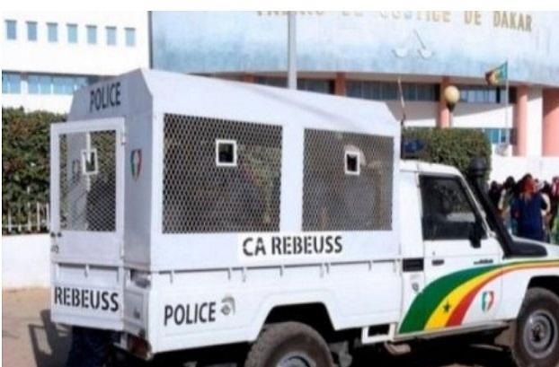 Rebeuss : la police est entrée en croisade contre les nuisances sonores