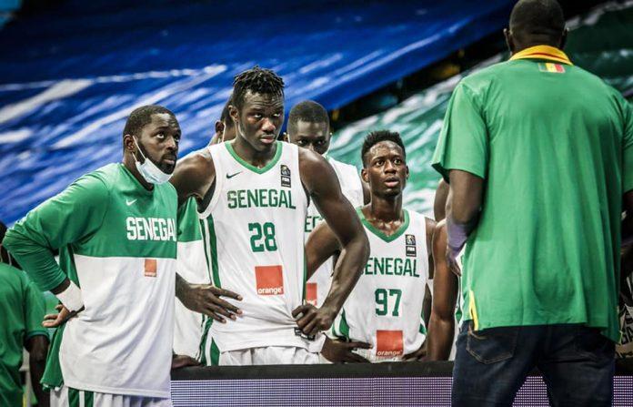 Afrobasket 2021 – 2e fenêtre de qualification: Voici la liste des Lions retenus