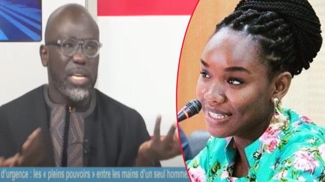 Cheikh Yérim Seck sur la disparition de Diary Sow : « Amna gnou nék france gnouni ma… »