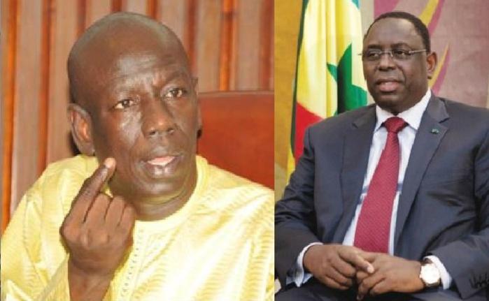 "Abdoulaye Wilane: ""Macky Sall peut prolonger l'état d'urgence si..."""
