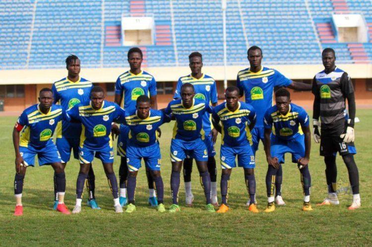 Sénégal – Ligue 1 : Matchs en retard des « africains » programmés le 27 janvier