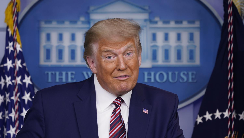 Donald Trump quitte la Maison-Blanche : le coût affolant de son déménagement