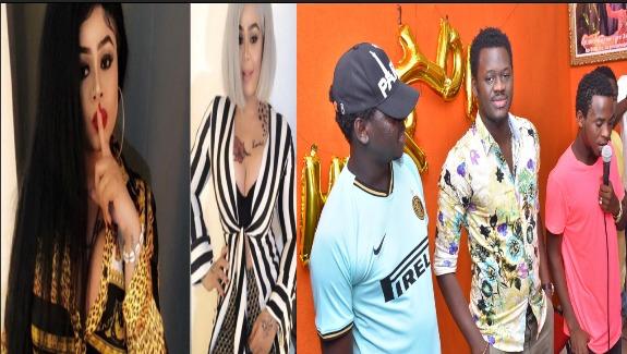 le fan's club d'Omaro attaque celle d'Ayo Baldé fait de Terribles révélations sur Sidi Diop et Omaro
