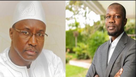 Urgent : Ousmane Sonko perd 94 milliards et son combat contre Mamour DIallo...