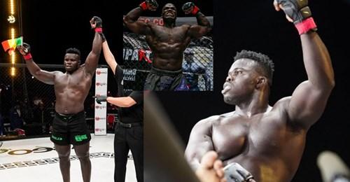 Reug Reug raconte comment il a mis KO Alain Ngalani en 2 minutes