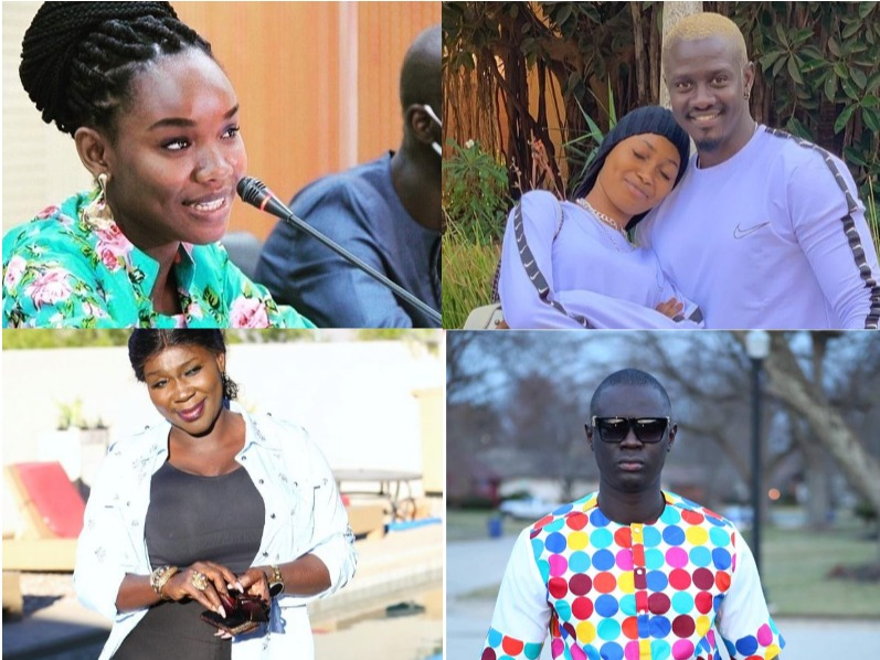 100% PEOPLE: Relation sexuel entre  Sankara  Mbaye et  Ndiole ,Rangou pleure et dit tout sur,Bane fait des révélations sur Diarry sow
