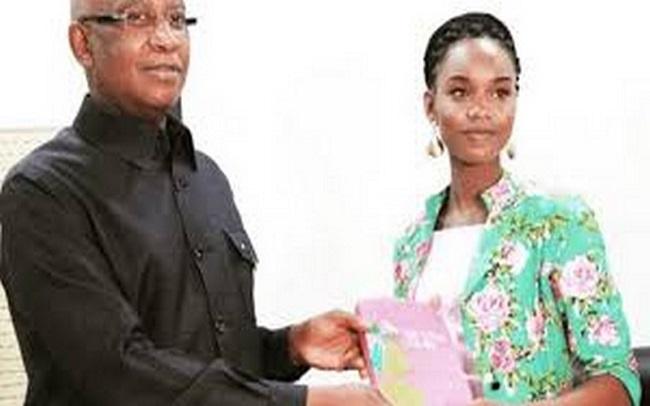 Le Consulat Général du Sénégal confirme : Diary Sow saine et sauve, présentement en compagnie de Serigne Mbaye Thiam